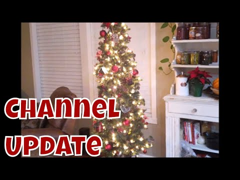 December 2018 Channel Update With Linda's Pantry