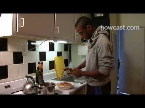 Video How to Follow a Runner's Diet