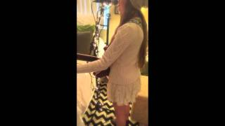 Take You Away (Angus And Julia Stone Cover) At Home With Madison