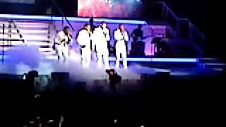 JLS i'm already there live at the O2 Dublin