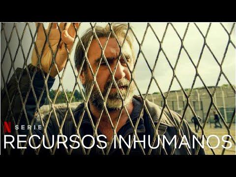 Recursos Inhumanos -Trailer Subtitulado Español l  Netflix
