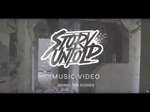Story Untold - Delete (Behind The Scenes) (видео)