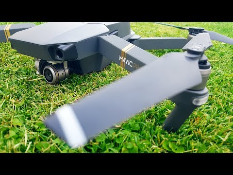 LEARN HOW TO FLY A DRONE IN 7 MINUTES!