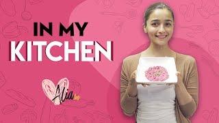In Alia Bhatt's Kitchen ft. Dilip & Carol | Ep. 1 | Alia Bhatt