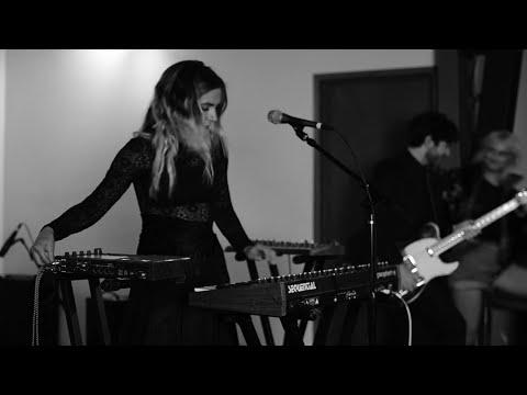 On guitar w/ Jane Machine