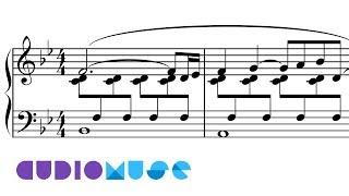 Kiss Me Good-Bye (FFXII) - Original Piano Arrangement