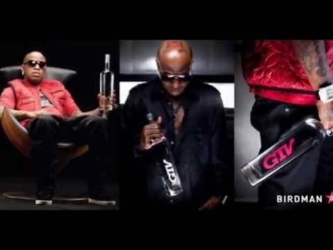 Vodka GT 5 stars Birdman