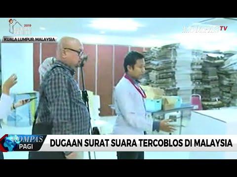 KPU Sudah Periksa PPLN dan Panwaslu Kuala Lumpur