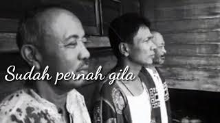 Fourtwnty - Nyanyian Surau (Lyric Video)