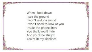Chris Cornell - Poison Eye Lyrics