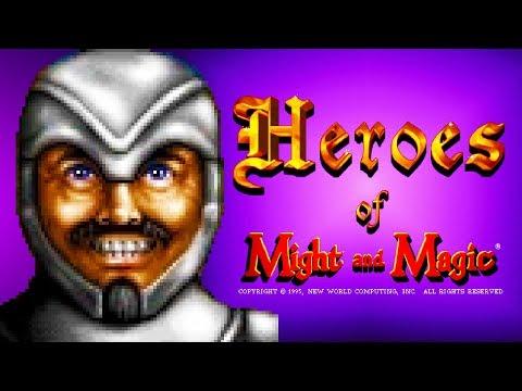 Чит коды на герои меча и магии 6 2.1.1