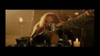 Korpiklaani - Vodka ( Lord of the Rings)