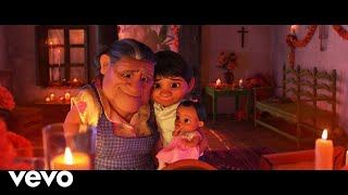 """Anthony Gonzalez - Proud Corazón (From """"Coco""""/Sing-Along)"""