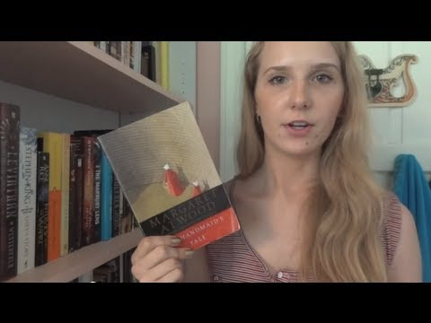 The Handmaid's Tale by Margaret Atwood : Book Review + Becoming Partner!
