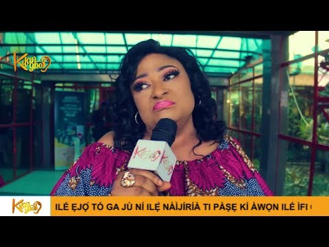 The Most Misconceptions & What You Should Know About Yoruba Actors Ronke Ojo, Laide Bakare & Others