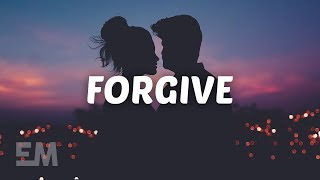 Gnash   Forgive (Lyrics)