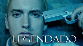 Ca$his Ft. Eminem - Pistol Poppin' (+ Créditos do Canal) 'LEGENDADO'