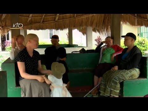 Pauvreté, discriminations : l'Eglise sur le front de la charité en République Démocratique du Congo