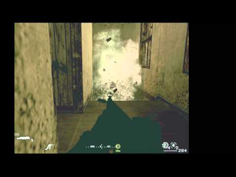 Call of Duty 4: Shock and Awe / Proceed to LZ - Veteran Tactics