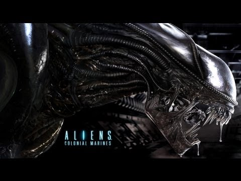 Gameplay de Aliens: Colonial Marines