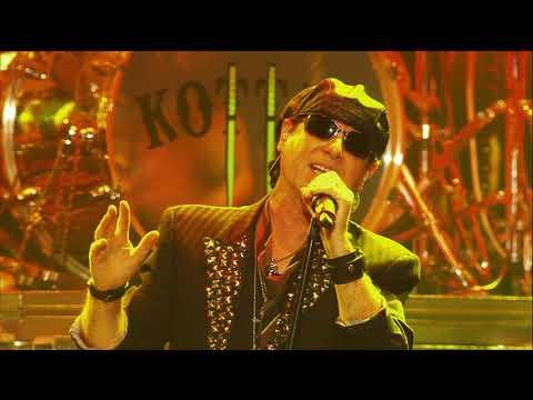 Scorpions Live in Munich 2012 HD