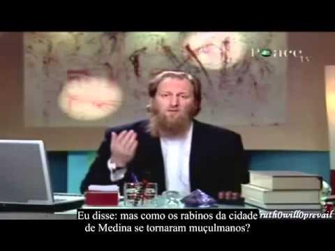 Provando a existência do nome de Mohammad (Maomé) no livro sagrado (Biblia)
