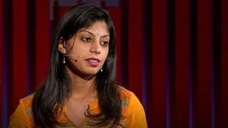 Meera Vijayann: Find your voice against gender vio...