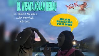 preview picture of video 'WISATA KOLAM BERAU INDAH!! holiday time'