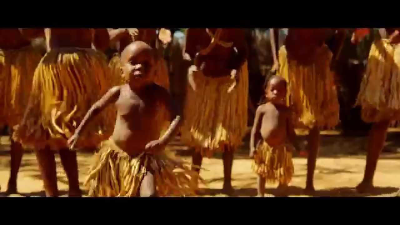 Namibia: Mafwe (1:42)
