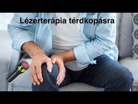 Az első fokú lábujjak artrózisának kezelése