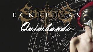 ECNEPHIAS   Quimbanda (LYRIC VIDEO)