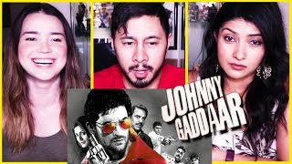 JOHNNY GADDAAR (Andhadhun Director) | Neil Nitin