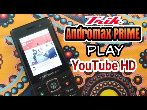 Trik Andromax Prime play YouTube HD - смотреть онлайн на Hah
