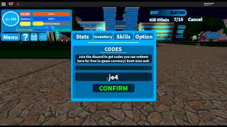 My Hero Academia Roblox Codes