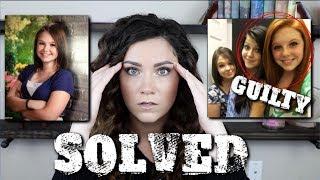 SOLVED | Skylar Neese | Pretty Little Liars
