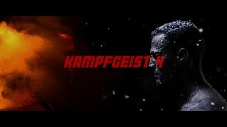 Kontra K - Kampfgeist 4 (Official Video)