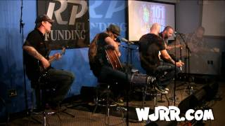 WJRR Presents EVANS BLUE Live From The RP Funding Theater