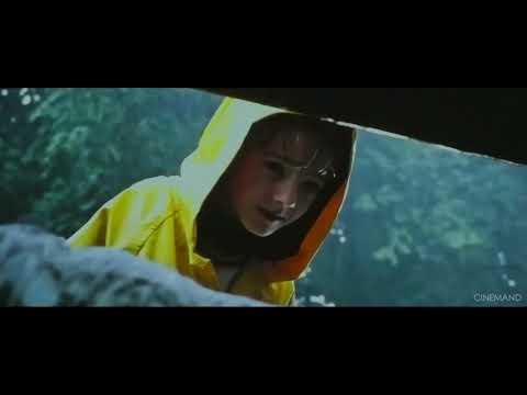 It Popcorn Scene but Roadman shaq