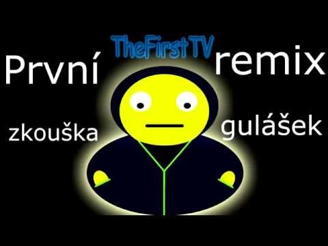MC Kadilak- Gulášek (REMIX TheFirst TV)