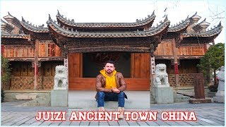 preview picture of video '350 KM down to SHANGHAI JUIZI ANCIENT TOWN'