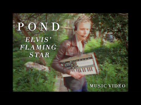 Pond - Elvis flaming star (2014)