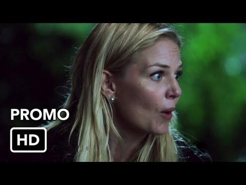 Once Upon a Time Season 3 (Promo 'Find Neverland')