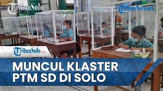 Muncul Klaster PTM SD di Solo, Pemerhati Pendidikan Kritik Pemkot Solo Kecolongan Tracking Siswa