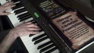 """Part 2 of 2: Piano tutorial for Zolof the Rock & Roll Destroyer's """"Plays Pretty for Baby"""""""