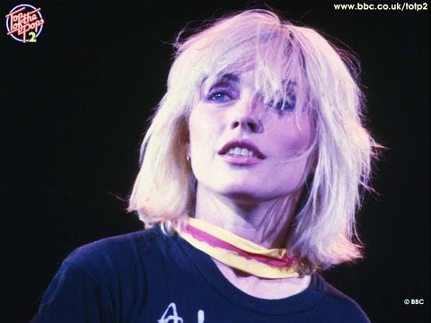 Debbie Harry - Maybe For Sure Mp3