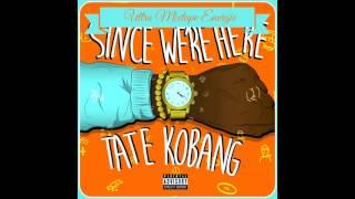 Tate Kobang - Poppin