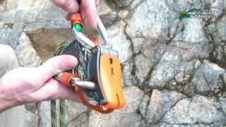 Jistící Pomůcka Climbing Technology Alpine Up Kit