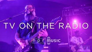 TV On The Radio SXSW 2015 | NPR MUSIC FRONT ROW