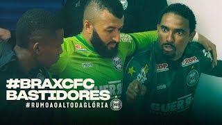 #BRAxCFC - Bastidores