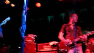 "Toadies ""Pressed Against the Sky"" live"